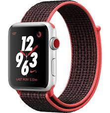 apple 3 watch bands. the sport loop is apple\u0027s newest inexpensive exercise band, and paired solely with series 3 gps + cellular aluminum models. it combines design of apple watch bands