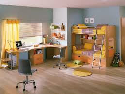 Kids Bedroom Furniture Kids Bedroom Bedroom Color Trends With Natural Wood And Grey Wall