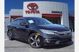 2017 honda civic touring cosmic blue. location: high point, nc honda civic touring in nc. used 2017 cosmic blue