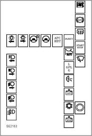 2003 2009 renault megane ii fuse box diagram fuse diagram engine compartment fuse box