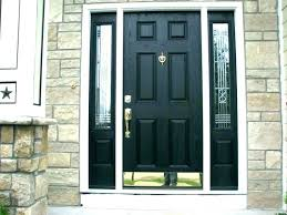 double front door with sidelights. Entry Door With Sidelights Craftsman Front Exterior Ideas Protect Double O