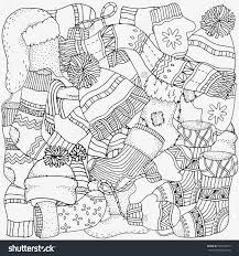 Small Picture adult coloring pages winter Archives coloring page