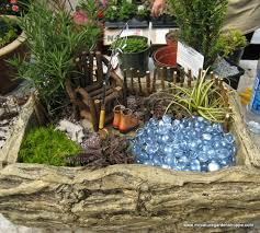 Small Picture 30 DIY Ideas How To Make Fairy Garden Architecture Design