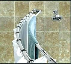 36 curved shower rod curved shower rod curved shower rod curved shower curtain rod for small