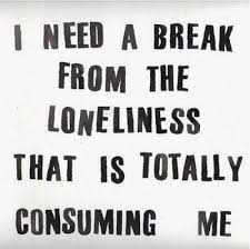 42 Depressing Quotes and Sayings about Life and Love