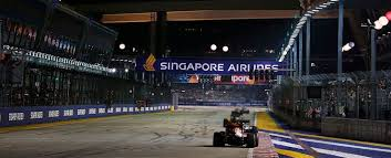 new car launches singaporeSingapore GP launches singleday tickets and new Empress