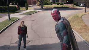 Marvel's WandaVision Episode 9: MCU ...