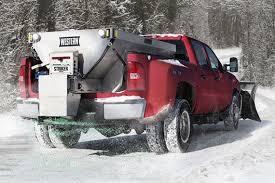 Western Striker Salt Spreader | Hudson River Truck and Trailer ...