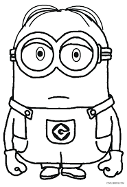 Despicable Me 2 Coloring Pages Free Minions Co Sheets Lucy