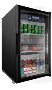 Cool Vending Machines For Sale Gorgeous New Imbera VR48 Beverage Cooler Vending Machines For Sale Used
