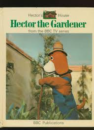 hector s house hector the gardener from the bbc tv series
