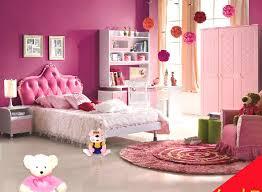 Cute Girlu0027s Bedroom Sets W Swarovski Crystal U0026 Roses Carving Larger Image