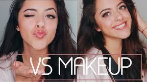 victoria s secret fashion show 2016 makeup tutorial