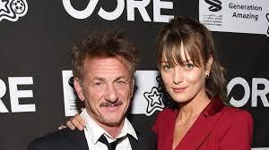Sean Penn e Leila George, è divorzio a un anno dalle nozze