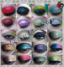makeup tutorial collection 1th by cherry 81