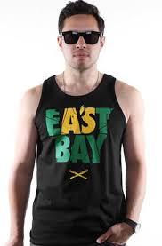 Eastbay Size Chart Eastbay Mens Black Tank