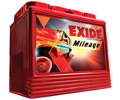 Exide Automotive Battery Application Chart Exide Mileage Four Wheeler Battery Features And Specifications