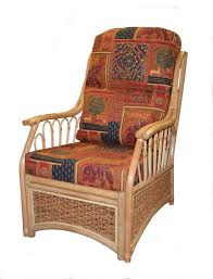 gilda replacement chair cane furniture complete cushions only conservatory wicker rattan co uk kitchen home