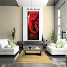 Oil Paintings For Living Room Elephant Oil Painting Promotion Shop For Promotional Elephant Oil
