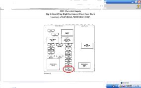 2000 monte carlo fuse box 2000 wiring diagrams