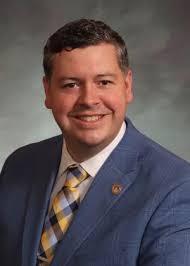 Alex Valdez   Colorado General Assembly