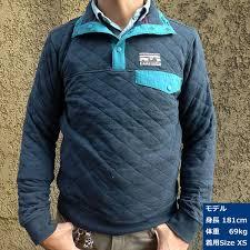auc-trickortreat   Rakuten Global Market: Brand new /patagonia ... & Brand new /patagonia/Cotton Quilt Snap-T Pullover / Patagonia / cotton  quilted Adamdwight.com