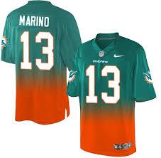 Dan Black Black Marino Jersey Marino Dan Marino Jersey Dan