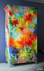 Ideas to paint furniture Wood Furniture Adding Color With Painted Furniture Tevamicom Inspirational Unique Designs Painted Wardrobe Pinterest 1983 Best Painted Furniture Images In 2019 Painted Furniture