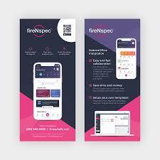 Design Flyer App Entry 41 By Rahulsakat99 For Design Flyer For App Project