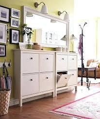 hallway furniture ikea. shoe storage hallway ebay cabinet hall table furniture ikea hemnes