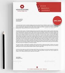 Letterhead Sample Word Free Word Business Letterhead Templates Letterhead Template Word