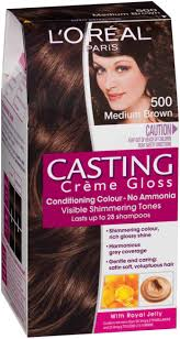 Loreal Casting Colour Chart Chocolate Brown Hair Color Chart Loreal Chocolate Brown