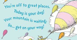 Doctor Seuss Quotes Fascinating 48 Dr Seuss Quotes To Get You Through A Tough Day