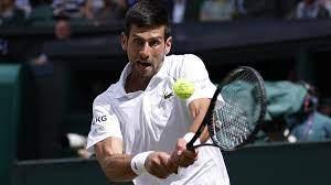 Wimbledon 2021: Roger Federer ...