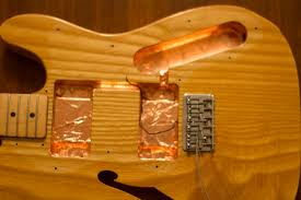 lollar charlie christian ering and wiring help needed then i mounted the pickup and pots on the pickguard