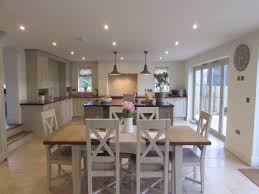 For Kitchen Diners 1000 Ideas About Open Plan Kitchen Diner On Pinterest Diner