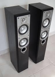 infinity primus. infinity primus 250 (floorstanding speaker)