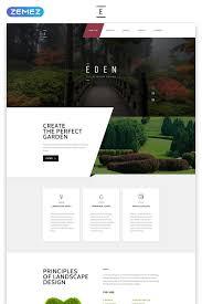 Website Gallery Design Ideas Live Preview For Eden Exterior Design Modern Responsive