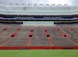 Ben Hill Griffin Stadium Seating Chart Visitors Section Ben Hill Griffin Stadium Gainesville 2019 All You Need