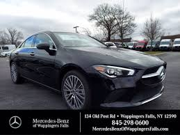 View gas mileage (mpg) data for a different vehicle. New 2021 Mercedes Benz Cla Cla 250 Coupe In Wappingers Falls N2976 Mercedes Benz Of Wappingers Falls