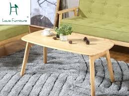 coffee table japanese coffee table pine wood solid wood tea table modern simple coffee table japanese
