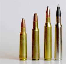 6 5 Creedmoor Vs 243 Ballistics Chart 25 06 Remington Beats 6 5 Creedmoor Ron Spomer Outdoors