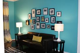 Teal Bedroom Paint Turquoise Living Room Decor Interior Livingroom Vintage Turquoise
