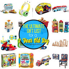 good gifts for 2 year old boy Good Gifts Year Old Boy | Italian Chamber Gift