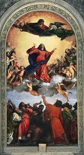 9 assumption of the virgin