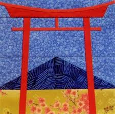 Best 25+ Japanese quilt patterns ideas on Pinterest | Sashiko ... & Japanese Quilt Blocks Adamdwight.com
