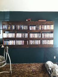 25 Best Ideas About Dvd Rack On Pinterest Dvd Storage Rack Diy Dvd Shelve