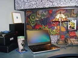 Fun Cubicle Decorations Ideas
