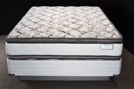 king pillow top mattress. Rushmore Two Sided King Pillow Top Mattress Set T