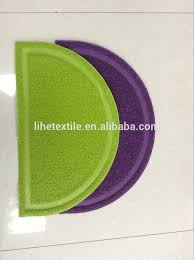 carpet roll. eco-friendly anti slip pvc coil mat carpet roll of chinese factory